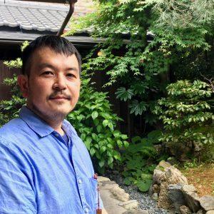 Prof. Osamu Mizuno