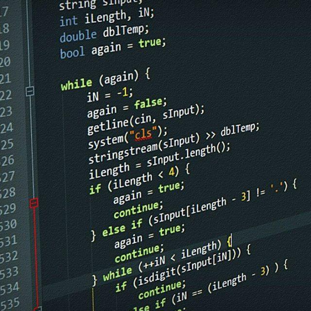 Software Exercise II